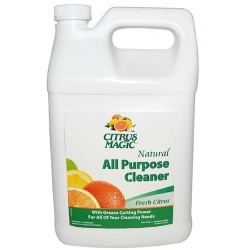 Citrus magic natural all purpose cleaner fresh citrus - 1 gallon