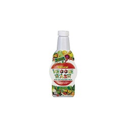 Veggie Wash Natural Fruit and Vegetable Wash Refill - 32 oz