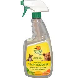 Citrus magic pet stain remover trigger sprayer - 22 oz