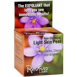 Reviva Non Chemical Light Skin Peel - 1.5 oz