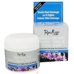 Reviva Alpha Lipoic Acid Vitamin C Ester and DMAE Skin Cream - 2 oz