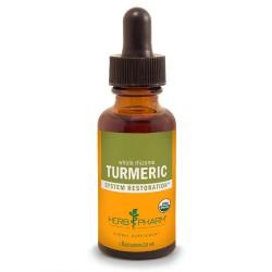 Herb pharm turmeric system restoration - 1 oz