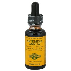Herb pharm artemisia annua extract, herbal supplement - 1 oz