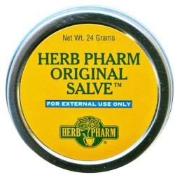 Herb pharm original salve, certified organic - 1 oz