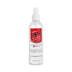 Thai crystal natural aluminum-free spray deodorant -8 oz