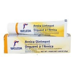 Weleda Arnica ointment - 0.88 oz