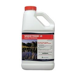 Applied Biochemists-Lonza weedtrine-d aquatic herbicide - 1 gallon, 4 ea