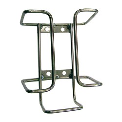 Horse And Livestock Prime stainless steel salt block holder - standard, 1 ea