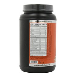 NeoCell collagen french vanilla sport recovery whey protein - 47.6 oz