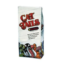 American Colloid Company cat tails cat box litter - 50 lb, 1 ea