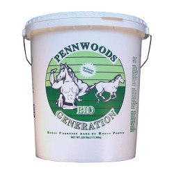 Pennwoods Equine Products bio generation performance & hoof horse supplement - 25 pound, 1 ea