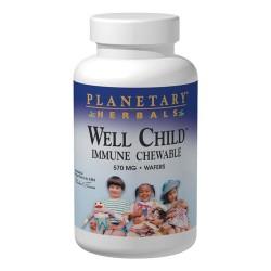 Source Naturals wellness Immunow 250 mg tablets - 30 ea
