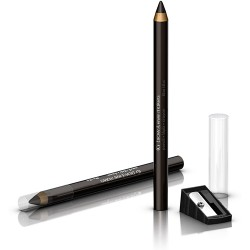 Covergirl proffessional brow and eye makers midnight black 500 - 2 ea
