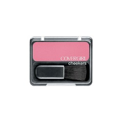 Covergirl cheekers blendable powder blush deep plum 154 - 3 ea