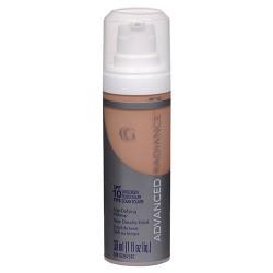 Covergirl advanced radiance age defying foundation - 2 ea