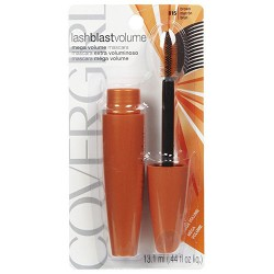 Covergirl lash blast volume blasting mascara, # 815 brown - 3 ea