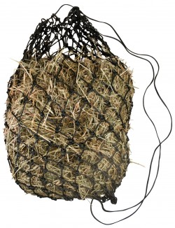 Gatsby Leather Company slow hay feeder net - 40 inch, 1 ea