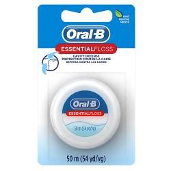 Oral-b essential floss mint - 4 ea