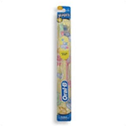 Oral-B  Stage 1 Toothbrush for Baby - 1 ea