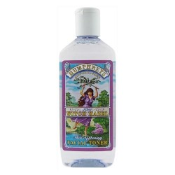 Humphreys homepothy remedies witch hazel skin softening toner, lilac - 2 Oz