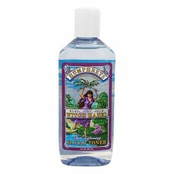Humphreys  witch hazel skin softening toner lilac, alcohol free - 8 oz