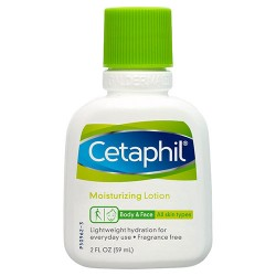 Cetaphil moisturizing lotion - 12 ea