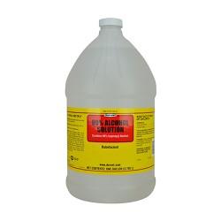 Durvet Inc D isopropyl alcohol 99% solution - 1 gallon, 4 ea