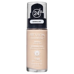Revlon liquid makeup spf 15 buff - 2 ea