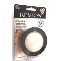 Revlon colorstay pressed powder translucent - 2 ea