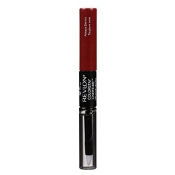Revlon colorstay overtime lip color with softflex, always sienna #380 - 2 ea