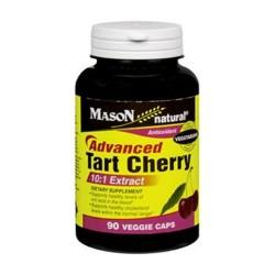 Mason Natural Advanced Tart Cherry Antioxidant Extract Capsules, 90 Ea