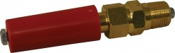 Smb Mfg replacement valve for bowl - 14 liters/min, 1 ea