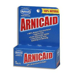 Hylands Arnicaid First Aid Relief Tablets - 50 ea