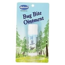 Hylands Bug Bite Ointment - 0.26 oz