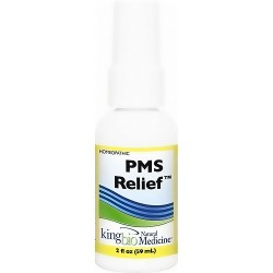 Dr. Kings natural medicine homeopathy  pms relief - 2 ea