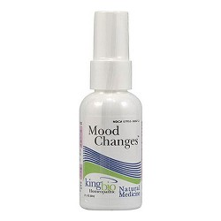 Dr. Kings natural medicine homeopathic mood changes  - 2 oz