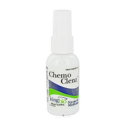 Dr. Kings natural medicine homeopathy chemoclenz - 2 oz