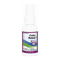 Natural Medicine colic relief homeopathic spray for kids - 2 oz