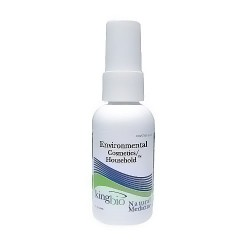 Dr. Kings natural medicine homeopathic cosmetics and household detox - 2 oz