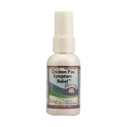 Dr Kings natural medicine Chicken Pox Symptom for Kids - 2 oz