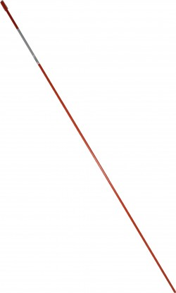 Hy-Ko Products Co P fiberglass safety marker - 48 inch, 36 ea