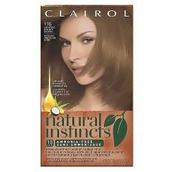 Natural Instincts By Clairol, Lightest Golden Brown #11G (Amber Shimmer) - 1 ea