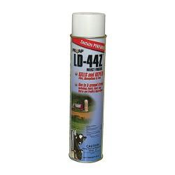 Chemtech D prozap ld-44z insect fogger - 20 ounce, 6 ea