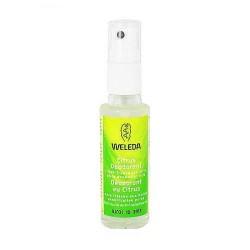 Weleda Citrus Deodorant Non-Aerosol Spray - 1 oz