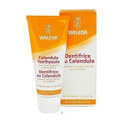 Weleda Baby calendula toothpaste - 3.3 oz