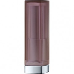 Maybelline color sensational creamy mattes lipstick, vibrant violet - 2 ea