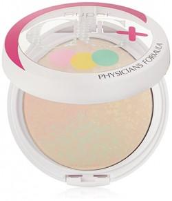 Physicians formula super cc color correction care powder, light - 2 ea