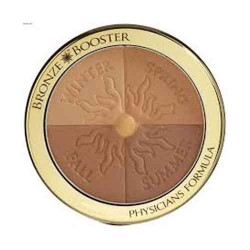 Physicians formula bronze booster glow bronzer, medium to dark - 2 ea