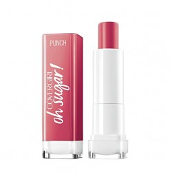 Covergirl sugar vitamin infused lip balm, punch - 2 ea