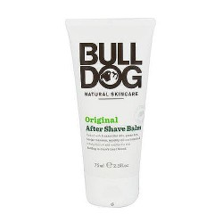 Bulldog Skincare Original After Shave Balm - 3.3 oz